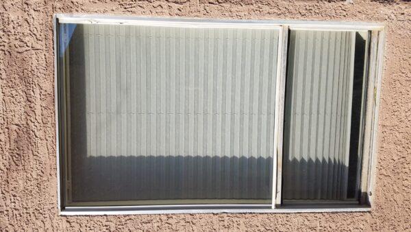 Dual window before