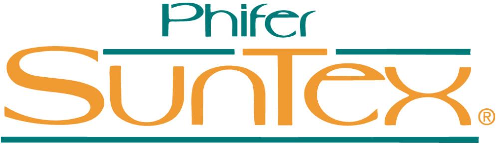Phifer SunTex Logo