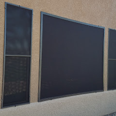 Extra large window with no center brace