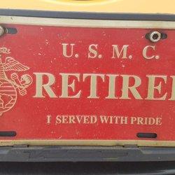 USMC Ret