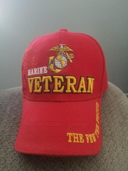Go Marines