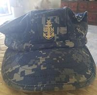 United States Marine cap